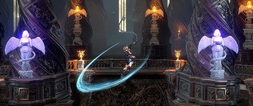 Bloodstained is the Castlevania game you've been waiting for