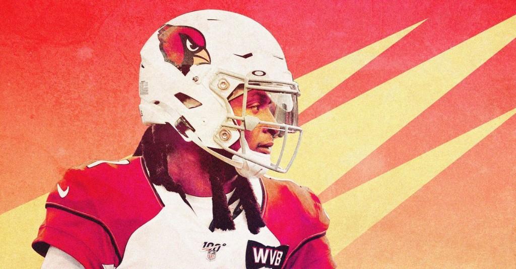 DeAndre Hopkins Rapidly Accelerates the Cardinals' Timeline