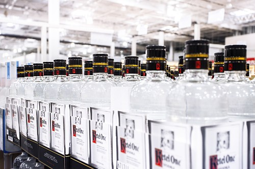 Powdered alcohol may be coming to a liquor store near you