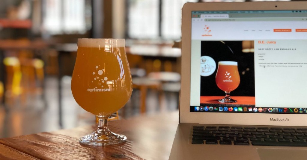 Could Seattle Breweries Make Coworking a Permanent Side Hustle?
