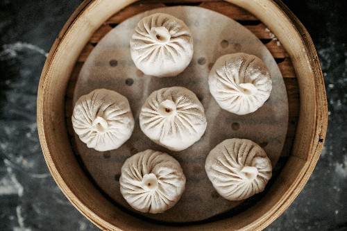 Recipe: How to Make Shanghai-Style Soup Dumplings