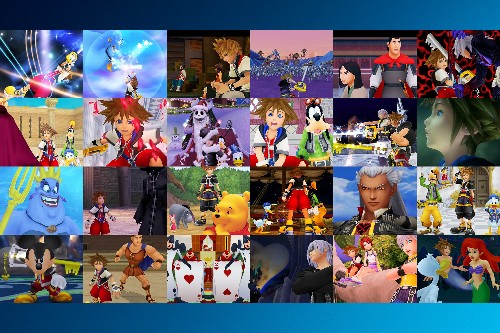Kingdom Hearts is complicated — so we've summarized the first two games for you