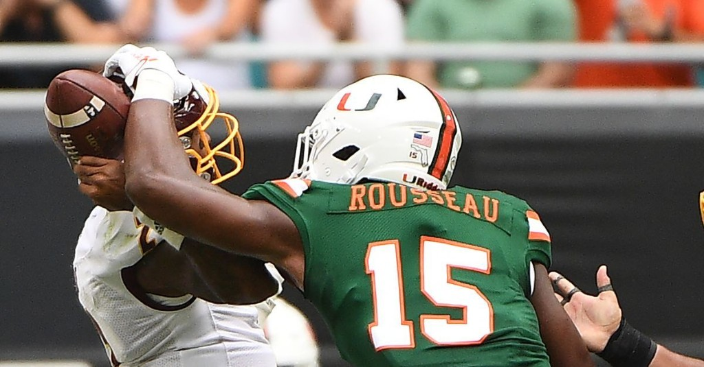 Miami Hurricanes 2020 Position Preview: Defensive End