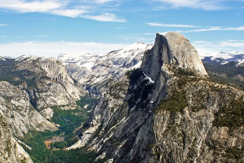 Yosemite National Park officials tell videographers to leave their drones at home