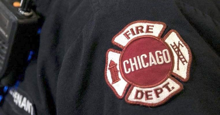 Woman killed; man critically injured in Austin fire: police