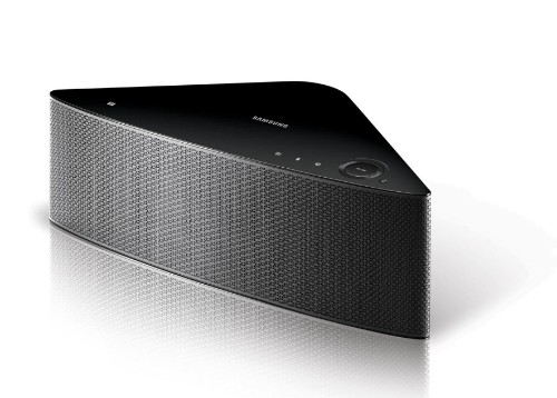 Samsung looks to topple Sonos with launch of $399.99 Shape M7 wireless speaker