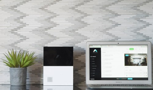 Abode adds HomeKit support to a second home security system