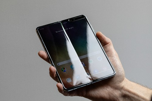 Diving into the broken Samsung Galaxy Fold phone fiasco