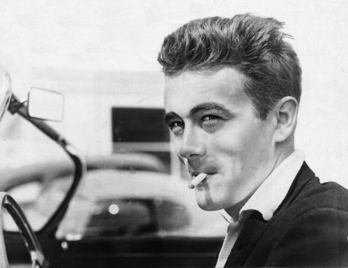 James Dean, who died in 1955, just landed a new movie role, thanks to CGI