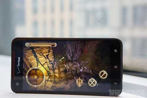 Android may include multiplayer gaming features in next update, suggests MyGlass app code