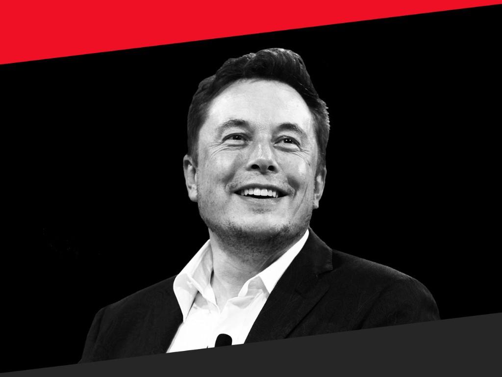 Elon Musk: The Recode interview