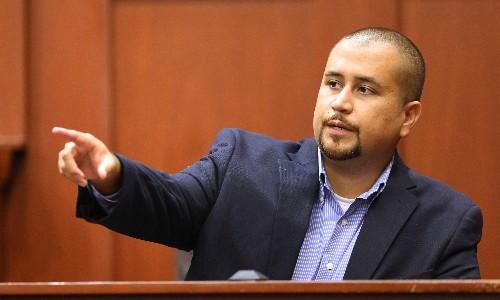 George Zimmerman sues Warren and Buttigieg for $265 million over 'defamatory' Travyon Martin tweets
