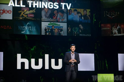 Hulu may get a huge investment from the owner of HBO