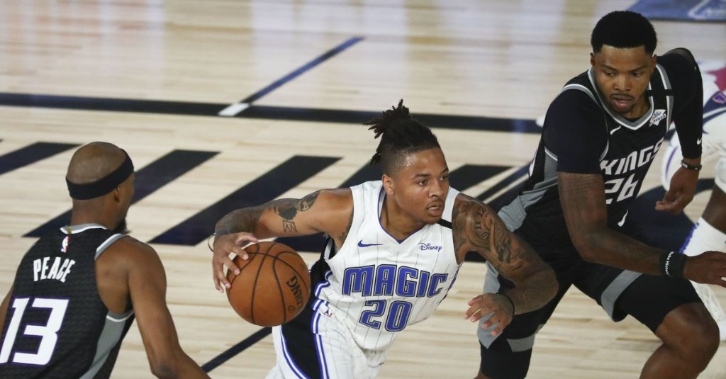 The Kings know that any hope of improvement starts on the defensive end