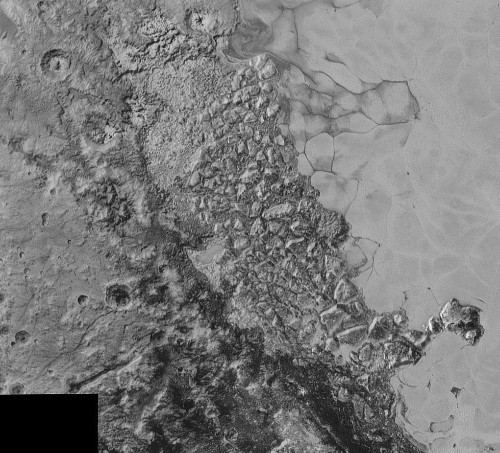 NASA just released the first new images of Pluto since the New Horizons flyby