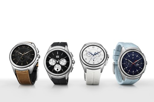 LG's LTE-connected Android Wear smartwatch will cost $300