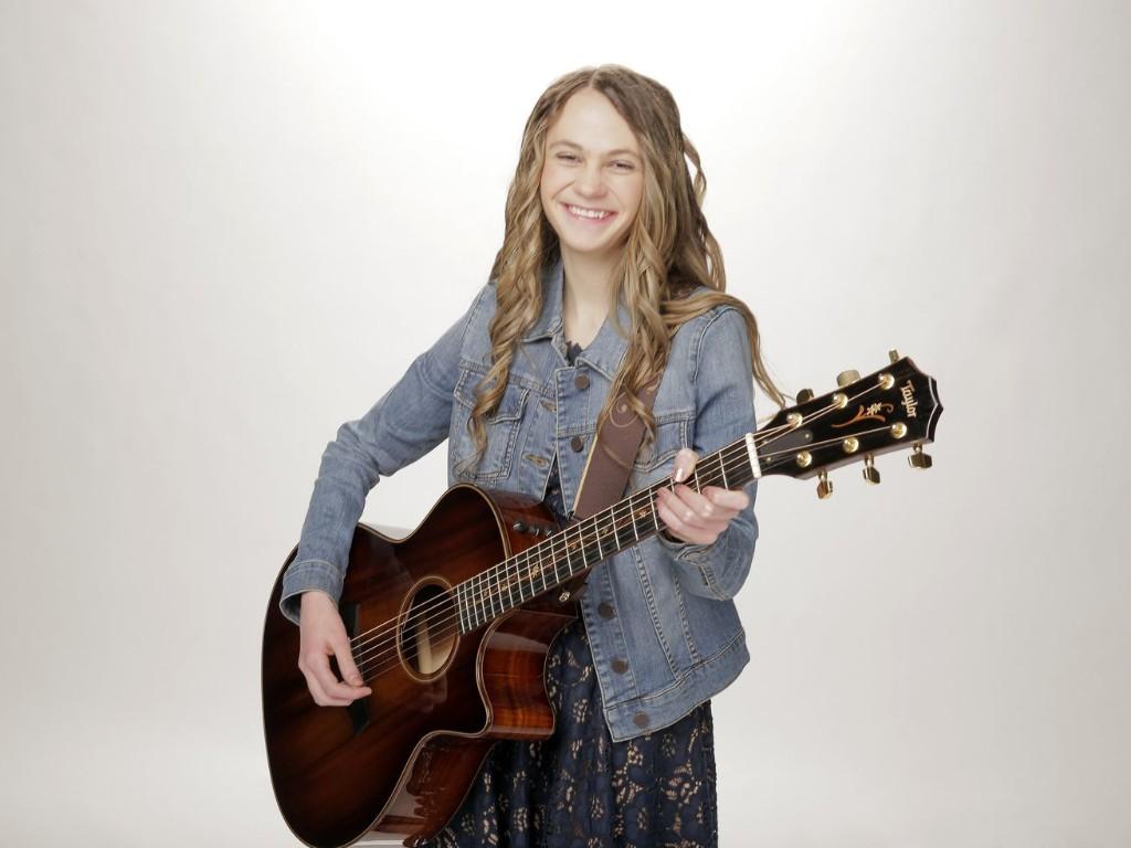 'It's gonna get wild': Utah singer says 'AGT' was 'just the beginning'