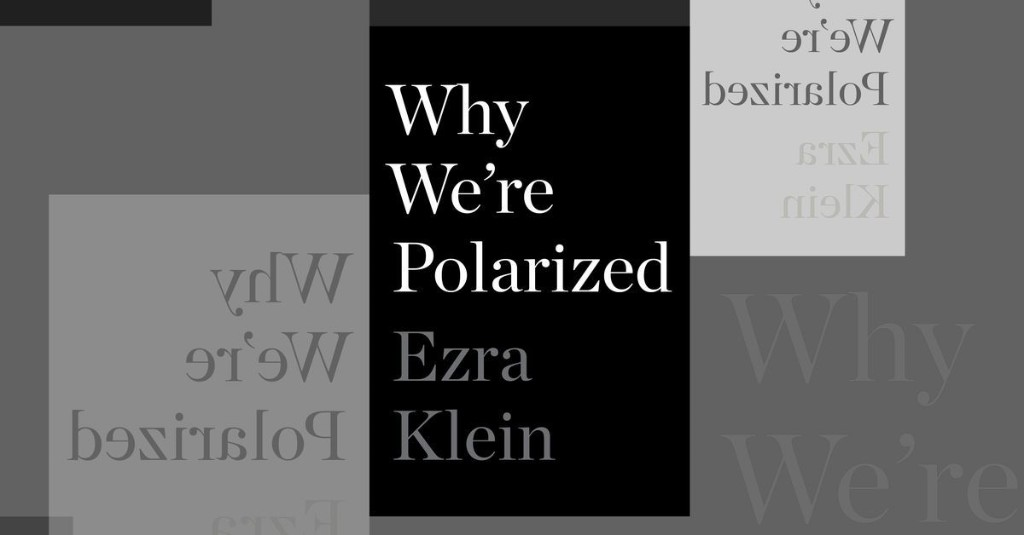 Why the media is so polarized — and how it polarizes us