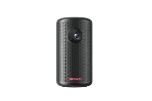 Anker announces upgraded Nebula Capsule II mini projector, now with USB-C and 720p resolution
