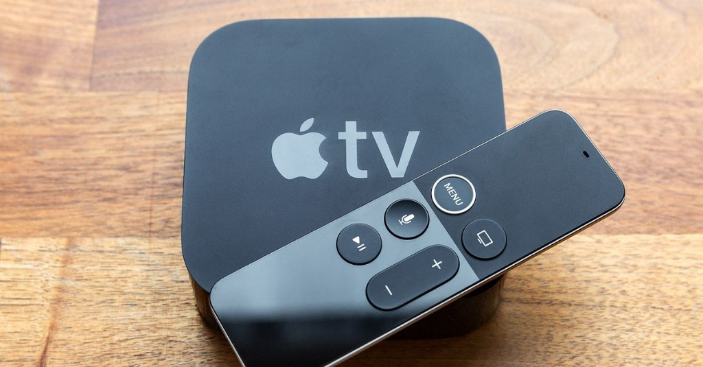Apple may release a new Apple TV with an A12 chip