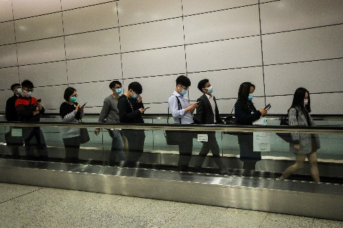 Everything you need to know about the new coronavirus in China