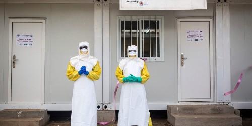 New computer model predicts where Ebola might strike next