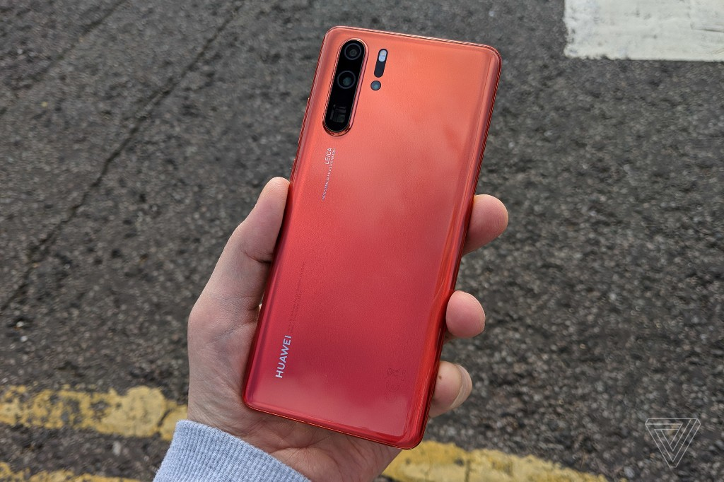 The challenge of low-light photography is dead, and Huawei killed it