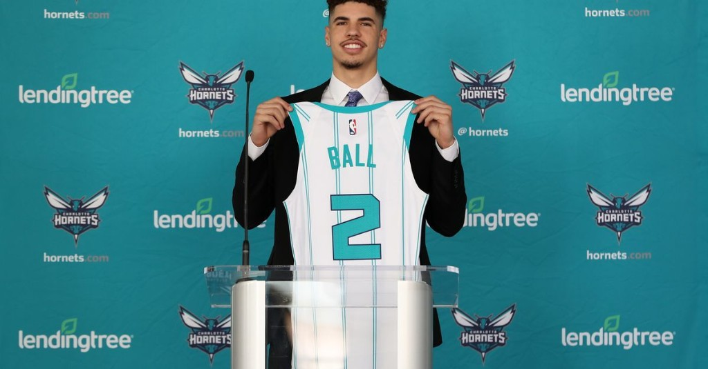 LaMelo Ball is the franchise cornerstone the Charlotte Hornets desperately needed