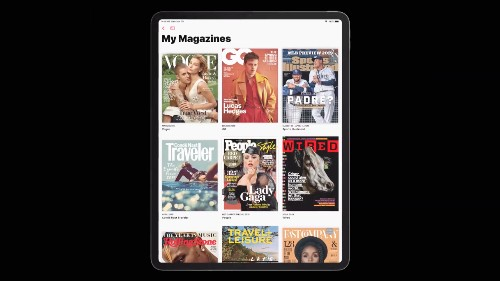 Apple News Plus: price, release date and how to sign up