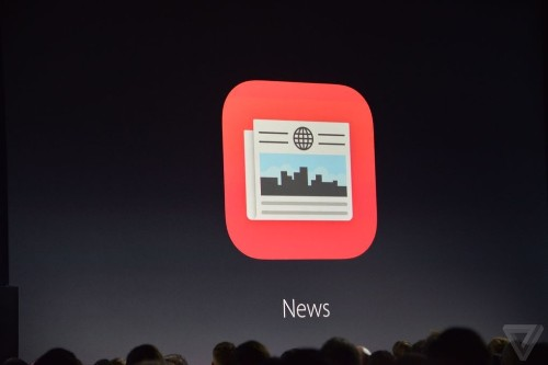 Apple underestimated how many people were using its News app