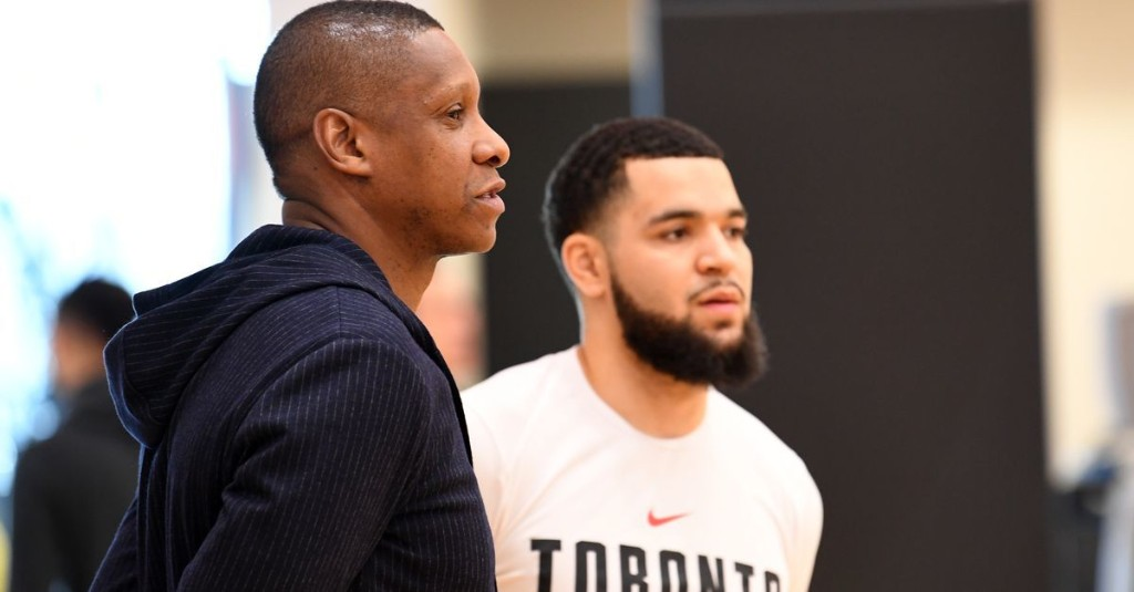 Reviewing the Raptors' free agency decisions for 2020 and beyond