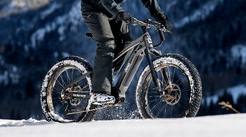 Jeep's high performance electric bike is now available for pre-order, but you probably can't afford it