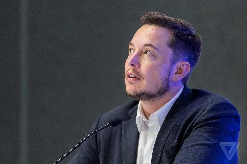 Elon Musk says he'll quit Trump's advisory councils if US leaves Paris climate deal