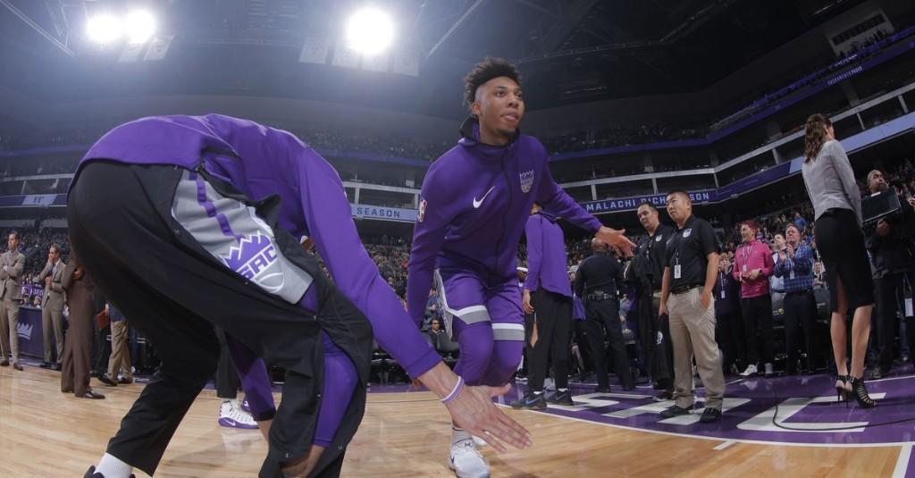 Malachi Richardson, Donté Greene among former Kings in The Basketball Tournament