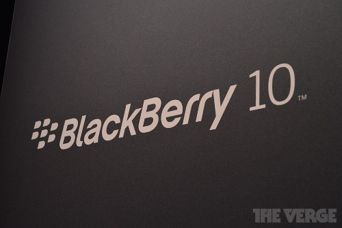 BlackBerry will consider sale of company with formation of special committee