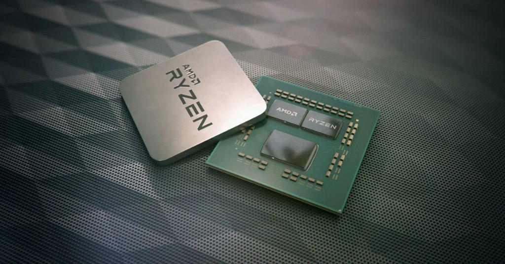AMD blows minds with a 16-core 7nm gaming CPU that works like any other Ryzen