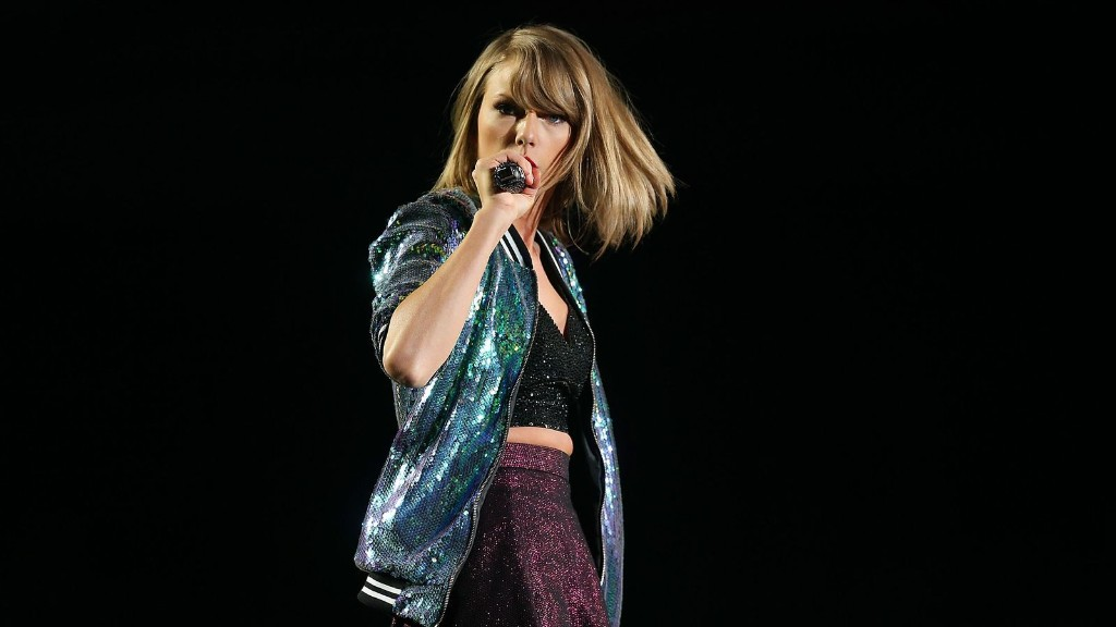 Taylor Swift could conquer mobile gaming just as she has the music business