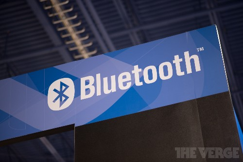 Bluetooth 5 will be announced next week with four times the range and double the speed