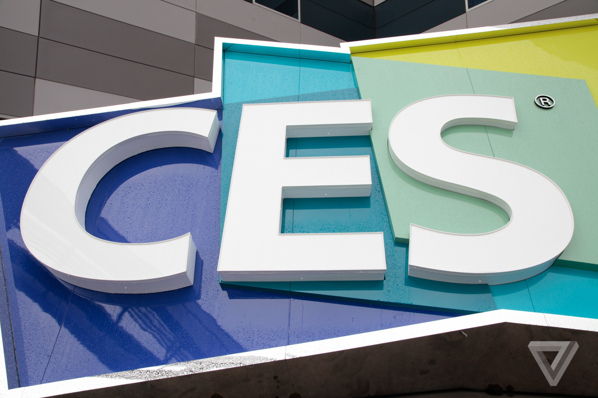 CES 2019 - Cover