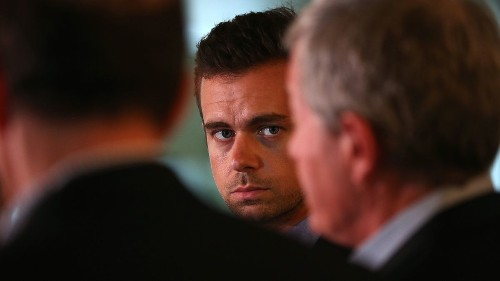 Why Jack Dorsey Is Ready to Save Twitter