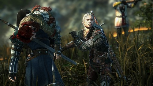The Witcher 2: Assassins of Kings is now free on Xbox, backwards compatible