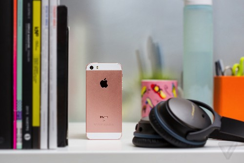 iPhone SE review: today's tech, yesterday's design