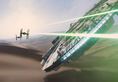 The six original Star Wars films will be retold in a Lego TV mini series