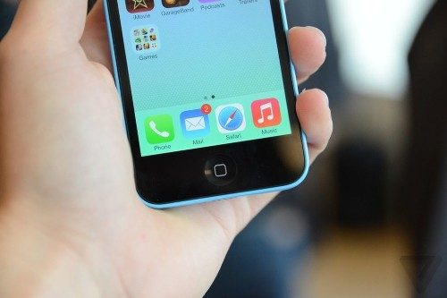 Apple iPhone 5S and 5C: everything you need to know