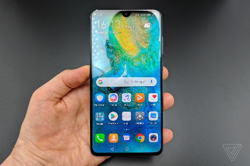 EE drops Huawei phones from 5G launch in the UK
