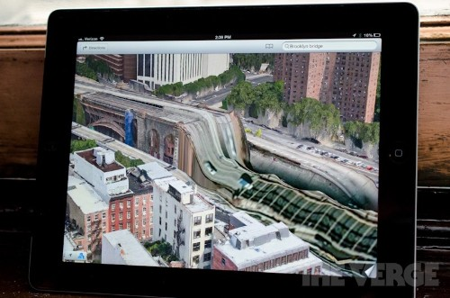 Apple hiring 'ground truth managers' across the globe to ensure the accuracy of its Maps app