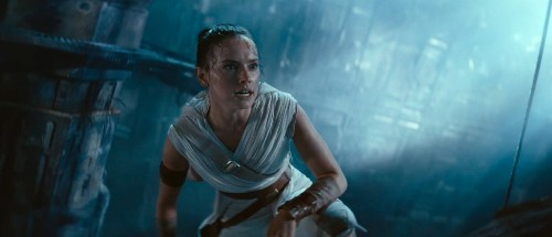 What you may have missed in the final Star Wars: The Rise of Skywalker trailer