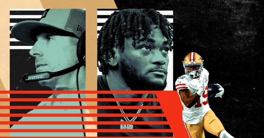 How the 49ers' Approach to Receivers Could Affect the Rest of the NFL