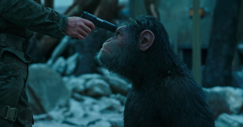 Every Planet of the Apes movie has a message about life in 2020