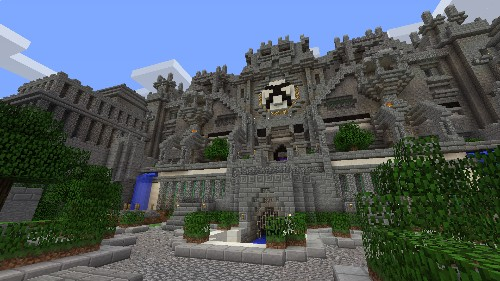 An introduction to Microsoft's true killer app: Minecraft